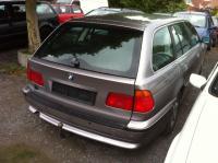 BMW 5-series (E39) Разборочный номер 45038 #1