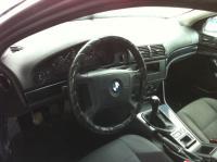 BMW 5-series (E39) Разборочный номер 45038 #3