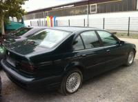 BMW 5-series (E39) Разборочный номер X8609 #1