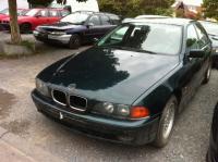 BMW 5-series (E39) Разборочный номер X8609 #2