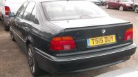BMW 5-series (E39) Разборочный номер B1700 #1