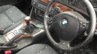 BMW 5-series (E39) Разборочный номер B1700 #2