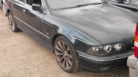 BMW 5-series (E39) Разборочный номер B1700 #3