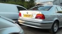 BMW 5-series (E39) Разборочный номер W7884 #3
