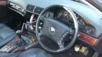 BMW 5-series (E39) Разборочный номер W7884 #5