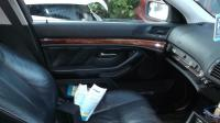 BMW 5-series (E39) Разборочный номер W7884 #9