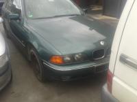 BMW 5-series (E39) Разборочный номер L3897 #1