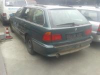 BMW 5-series (E39) Разборочный номер L3897 #2