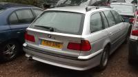 BMW 5-series (E39) Разборочный номер 45243 #2