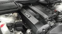 BMW 5-series (E39) Разборочный номер W7909 #4