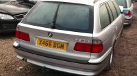 BMW 5-series (E39) Разборочный номер 45244 #2