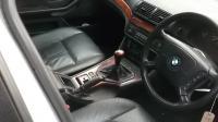 BMW 5-series (E39) Разборочный номер 45244 #3
