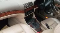BMW 5-series (E39) Разборочный номер 45264 #3