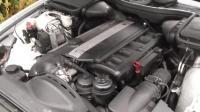 BMW 5-series (E39) Разборочный номер 45264 #4