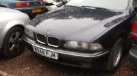 BMW 5-series (E39) Разборочный номер W7932 #1