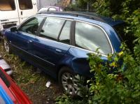BMW 5-series (E39) Разборочный номер X8638 #1