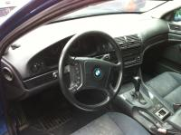 BMW 5-series (E39) Разборочный номер X8638 #3