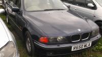 BMW 5-series (E39) Разборочный номер B1726 #1