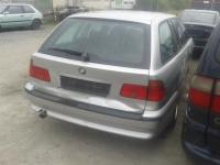 BMW 5-series (E39) Разборочный номер 45491 #2