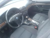 BMW 5-series (E39) Разборочный номер 45491 #3