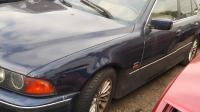 BMW 5-series (E39) Разборочный номер 45511 #2