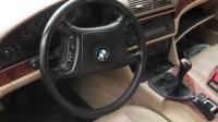 BMW 5-series (E39) Разборочный номер 45511 #3