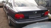 BMW 5-series (E39) Разборочный номер 45511 #4