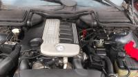 BMW 5-series (E39) Разборочный номер 45511 #5