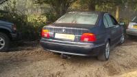 BMW 5-series (E39) Разборочный номер W7998 #1