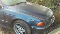 BMW 5-series (E39) Разборочный номер W7998 #2
