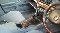 BMW 5-series (E39) Разборочный номер 45630 #3
