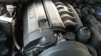 BMW 5-series (E39) Разборочный номер 45630 #4