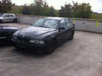 BMW 5-series (E39) Разборочный номер Z2523 #2