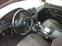 BMW 5-series (E39) Разборочный номер Z2523 #3