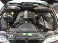 BMW 5-series (E39) Разборочный номер Z2523 #4
