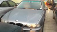 BMW 5-series (E39) Разборочный номер W8002 #2