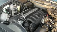 BMW 5-series (E39) Разборочный номер W8002 #4