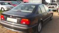 BMW 5-series (E39) Разборочный номер B1808 #2