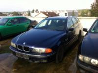 BMW 5-series (E39) Разборочный номер 45880 #1