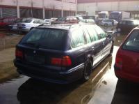 BMW 5-series (E39) Разборочный номер 45880 #2