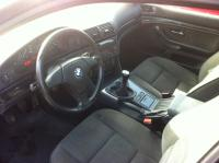 BMW 5-series (E39) Разборочный номер 45880 #3