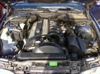 BMW 5-series (E39) Разборочный номер 45880 #4