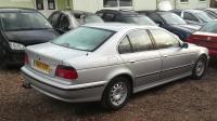 BMW 5-series (E39) Разборочный номер 45901 #1
