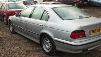BMW 5-series (E39) Разборочный номер 45901 #2