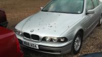 BMW 5-series (E39) Разборочный номер 45901 #3