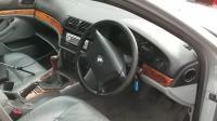 BMW 5-series (E39) Разборочный номер 45901 #4