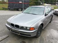 BMW 5-series (E39) Разборочный номер 45921 #1