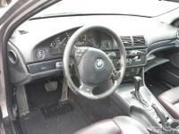 BMW 5-series (E39) Разборочный номер L4072 #4