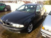 BMW 5-series (E39) Разборочный номер 45941 #1