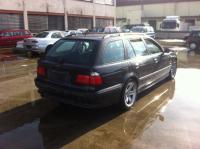 BMW 5-series (E39) Разборочный номер 45941 #2